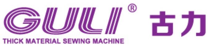 TAIZHOU JANOME SEWING MACHINE CO.,LTD.